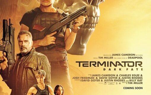Filippo Magnini un Terminator with Dark Fate?