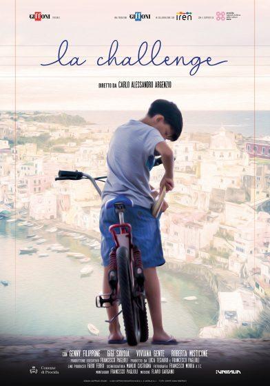 #LaChallenge